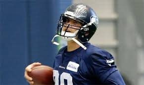 Graham joins the talented & vaunted Seahawks
