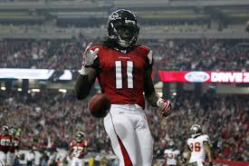 Julio Jones holds the key to an Atlanta playoff run.
