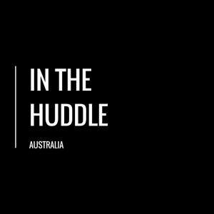 In The Huddle AU