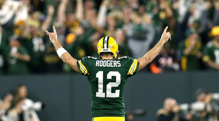 a rodgers
